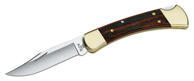BUCK 110 Folding Hunter® kés