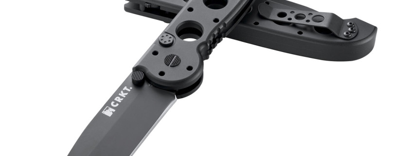 CRKT M16-04A Designed by Kit Carson