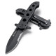 CRKT M21-14SFG - G10 Handle - Veff Serrations - Designed by Kit Carson